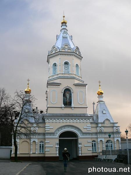 Rivne oblast. Korets. Bell-Tower (1905)